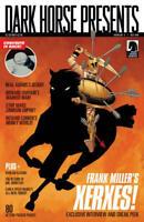 Dark Horse Presents 1 Frank Miller Variant Concrete Richard Corben Star Wars NM