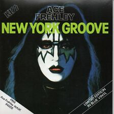★☆★ CD Single KISS - Ace FREHLEY New York Groove 2-track CARD SLEEVE - poster