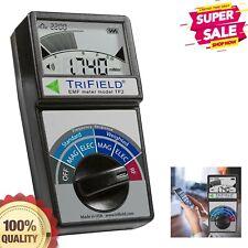 Emf Meter Model Tf2 Triple Axis Ac Magnetic Trifield Tritf2bk Fast Indicator