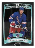 2019-20 Kaapo Kakko O-Pee-Chee OPC Platinum Marquee Rookie - New York Rangers