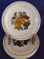 Mikasa Summer Grove SALAD PLATE 1 of 3 available have more items Potter's Touch