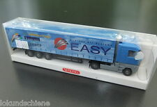 Renault AE 500 camions Lufthansa Cargo wiking ho 1:87 #3824
