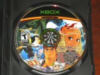 Capcom Fighting Evolution - Original XBOX Classic Fighting Game (2005)