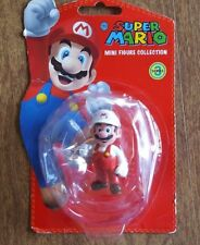Super Mario Bros Mini Figure Collection Mario Series 3 Brand New !