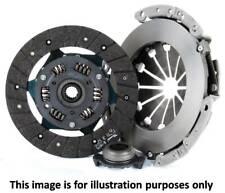 Transmech Clutch Kit 220mm Diameter 407 307 207 206 Xsara C5 C3