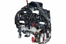 Mercedes Benz x218 CLS 220 D BlueTEC Échange Moteur Nouveau OM 651.924 moteur