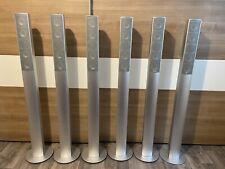Teufel Concept S Standlautsprecher Säulenlautsprecher 6 Stück