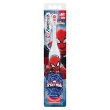 Arm & Hammer Kid's Spinbrush Ultimate Marvel Spiderman