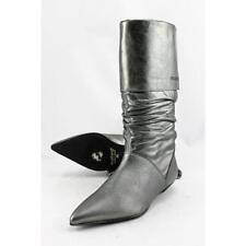 Botas de mujer gris Mustang