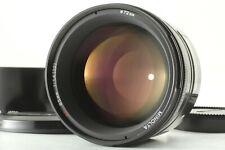 【 NEAR MINT 】 Minolta AF 85mm f/1.4 Lens Sony Minolta A Mount from Japan #806731