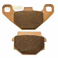 Rear Sintered Brake Pads For 1987-2007 2000 2001 2002 2003 KAWASAKI KL 650 KLR