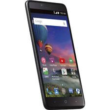 Impaired ZTE ZMAX PRO   T-Mobile   32 GB   Clean ESN, See Desc (SXXF)