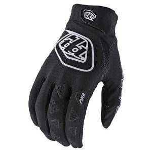 New 2020 Troy Lee Designs Black Air Gloves Adult XL  TLD Motocross Mx