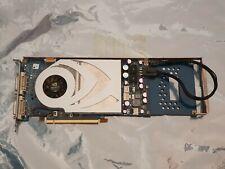 Apple PowerMac G5 Late 2005 nVidia GeForce GT 7800
