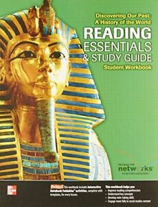 Discovering Our Past: A History of the World Reading Essentials and Study Gui...