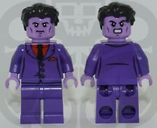 LEGO PURPLE MAN Custom PAD PRINTED Super Heroes MARVEL Comics KILGRAVE
