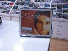 JOSE LUIS PERALES 2CD + DVD EUROPE CANCIONES DE UN POETA 2004