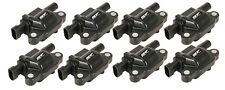 MSD Ignition 55118 Street Fire Direct Ignition Coil Set