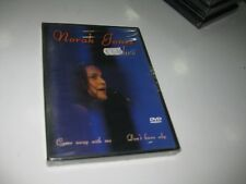 Norah Jones DVD Live Come Away With Me Don'T Know Why