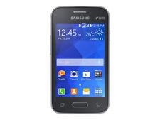 Nuovo di Zecca Samsung Galaxy Young 2 SM-G130HN - 4 GB-grigio (Sbloccato) Smartphone