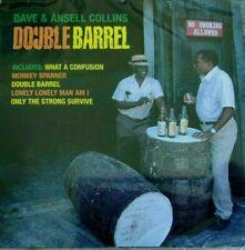NEW - DAVE & ANSELL COLLINS - DOUBLE BARREL - Reggae Pop Ska Music CD Album