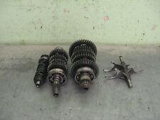 kawaskai gpz 900r   gearbox