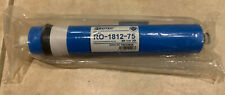 75 GPD RO Membrane Water Filter Household Reverse Osmosis System Replacement