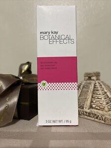 Mary Kay Botanical Effects Moisturizing Gel. 3 oz. New In Box