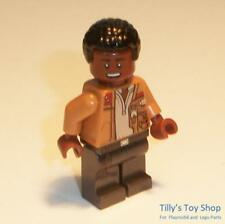Lego Star Wars Minifig - Finn With Two Faces - ID SW858 - NEW RARE