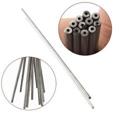 1PC Stainless Seamless Steel Capillary Tube Pipe OD 3mm x 1mm ID 250mm Length