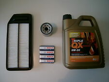 HONDA ACCORD 2003-2008, SERVICE KIT, 2.0 LITRE PETROL ENGINES, OIL INCLUDED