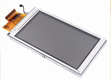 4'' Garmin Montana 650 650t 600 600t LCD Display with Touch Screen Digitizer F88