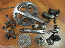 SHIMANO DURA ACE 7900 COMPLETE GROUP GRUPPO BUILD KIT 10 SPEED 175 53/39 DOUBLE