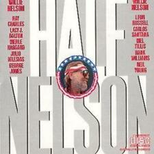 Willie Nelson : Half Nelson CD (1999)