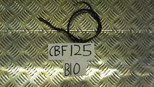 B10 Honda cbf125 FEBIC 125 11 12 13 tierra alambre de plomo