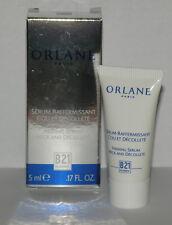 Orlane PARIS B-21 Firming Serum Neck and Decolette 0.17 oz (5 ml)
