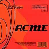 The Jon Spencer Blues Explosion - Acme - CD album - orig Mute issue