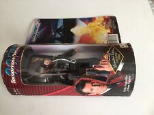 New listing James Bond Limited Edition Tommorow Never Dies Wai Lin Action Figure Bnib