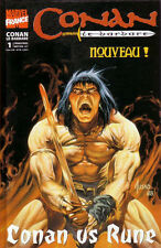 PANINI Marvel France  Conan Le Barbare      N° 1    OCT11
