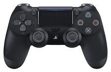 Sony PS4 PlayStation 4 Controller (DUALSHOCK 4) Jet Black JTK-4948872414203