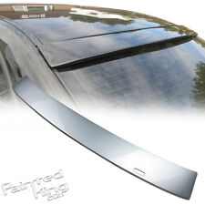 97-03 Painted BMW 5-Series E39 A-Type Sedan Rear Roof Spoiler ABS