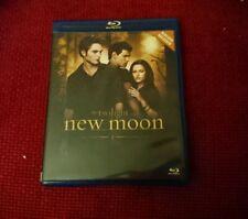 The Twilight Saga New Moon Blu Ray Italiano
