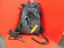 ABS AVALANCHE PACK - FREERIDE SIZE LARGE