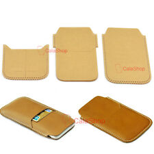 Phone Cases Acrylic Leather 899 Templates Patterns for DIY iPhone 6 Card Holders