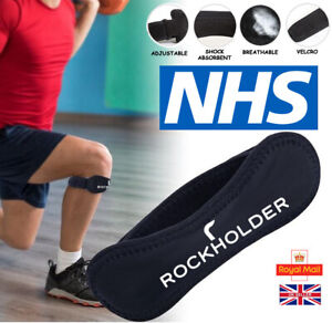 Knee Support Adjustable Strap Patella Belt Tendon Runners Pain Band Brace NHS UK