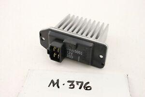 NEW OEM NOS MOPAR DODGE STEALTH 3000GT GTO 91-99 TRANSISTOR HEATER BOX MR315051