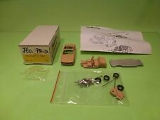 "HOSTARO 57 UNBUILT KIT  OPEL KADETT C ""AERO""  - 1:43 - GOOD IN BOX"