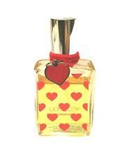 Little Miss Matched MissMatched Perfume YOU be YOU Heart 80% Full Discontinued