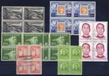 Phillipines - Pilipinas - Phillipijnen /  NICE LOT OF BLOCS