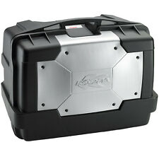 KAPPA KGR46 MOTORCYCLE TOP BOX / PANNIER LUGGAGE CASE (GIVI MONOKEY FITMENT)